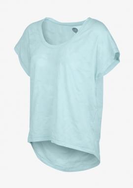 T shirt Alea - Azur
