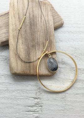 Isaline necklace