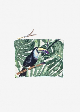 Toucan case