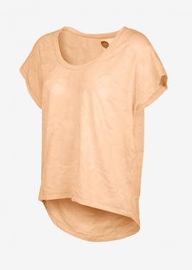 T-shirt Aela - Nude