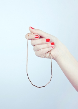 N°5 - Le Collier Jeanne