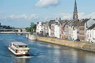 Maastricht - coming soon