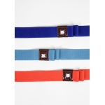 The Book Straps – The Traveller « Honolulu »