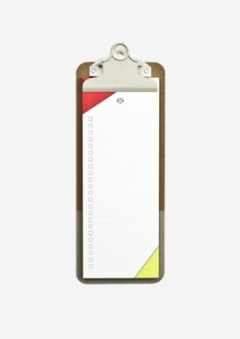 To do list pad « The Module »