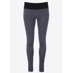 Grey legging