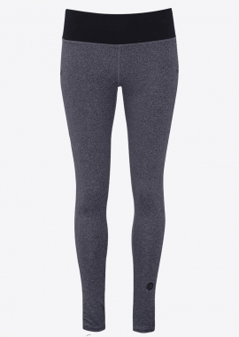 Legging anthracite