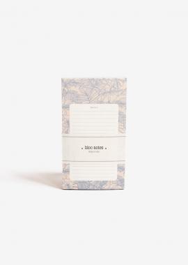 Abondance Notepad