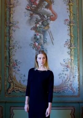 Robe longue ELISA