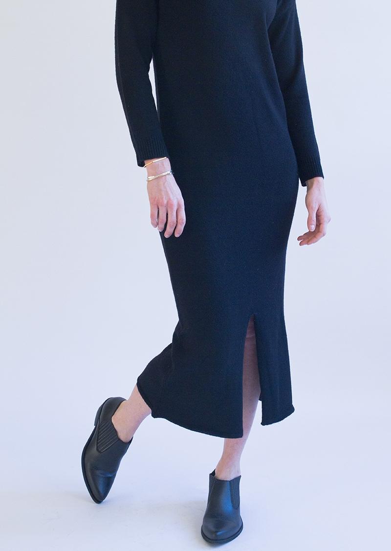 Long dress ELISA