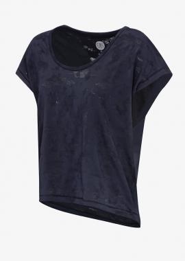 T shirt Alea - Noir
