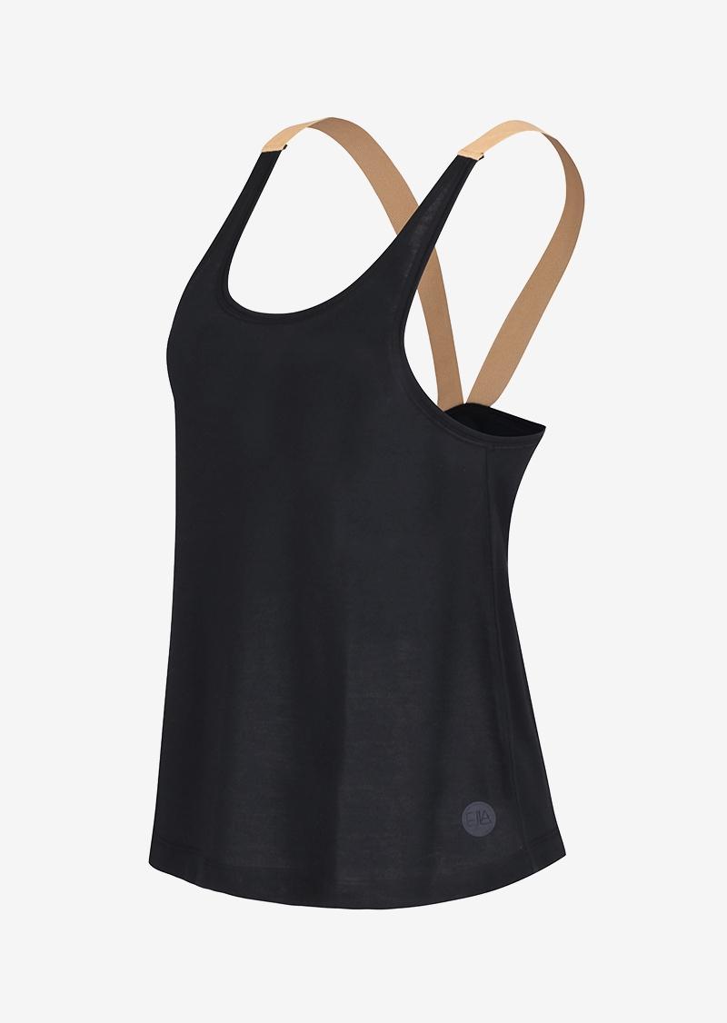 ANAIS Vest - Black