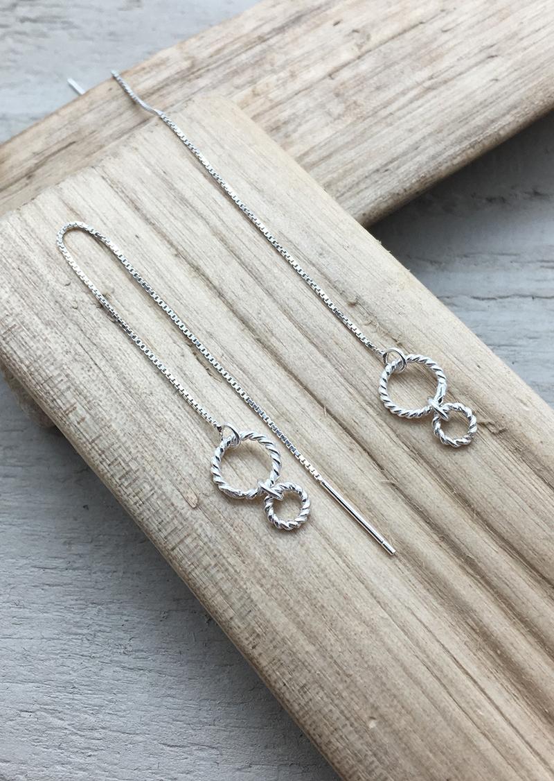 Suzanne earrings