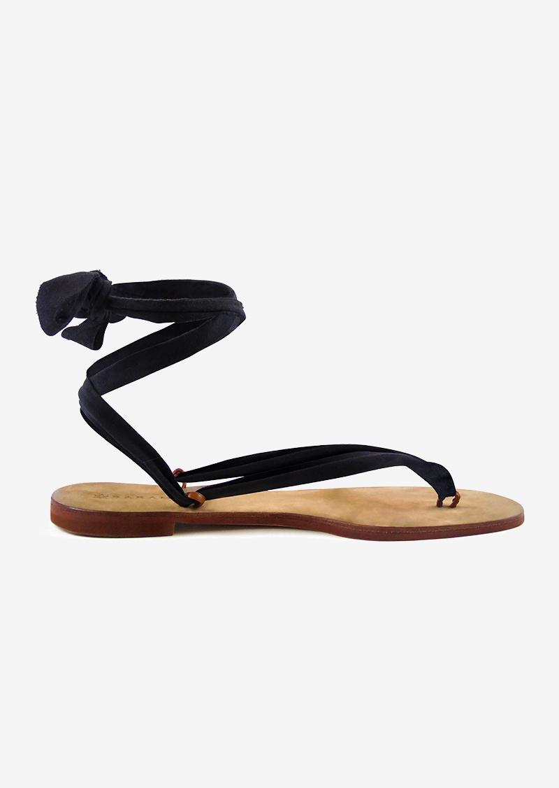 Tulum sandals