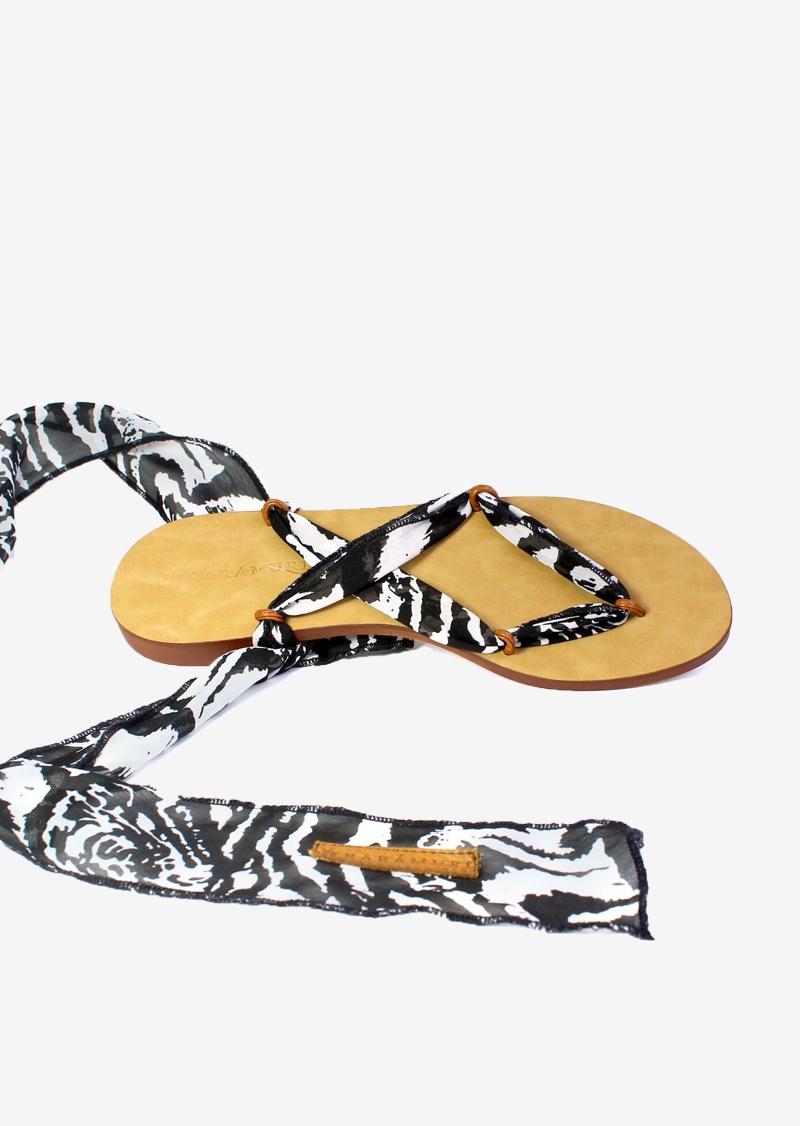 Zebra ribbons