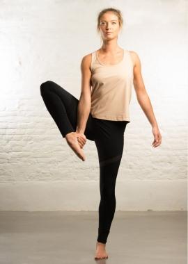Legging Jeanne Noir