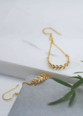 Hélène earrings