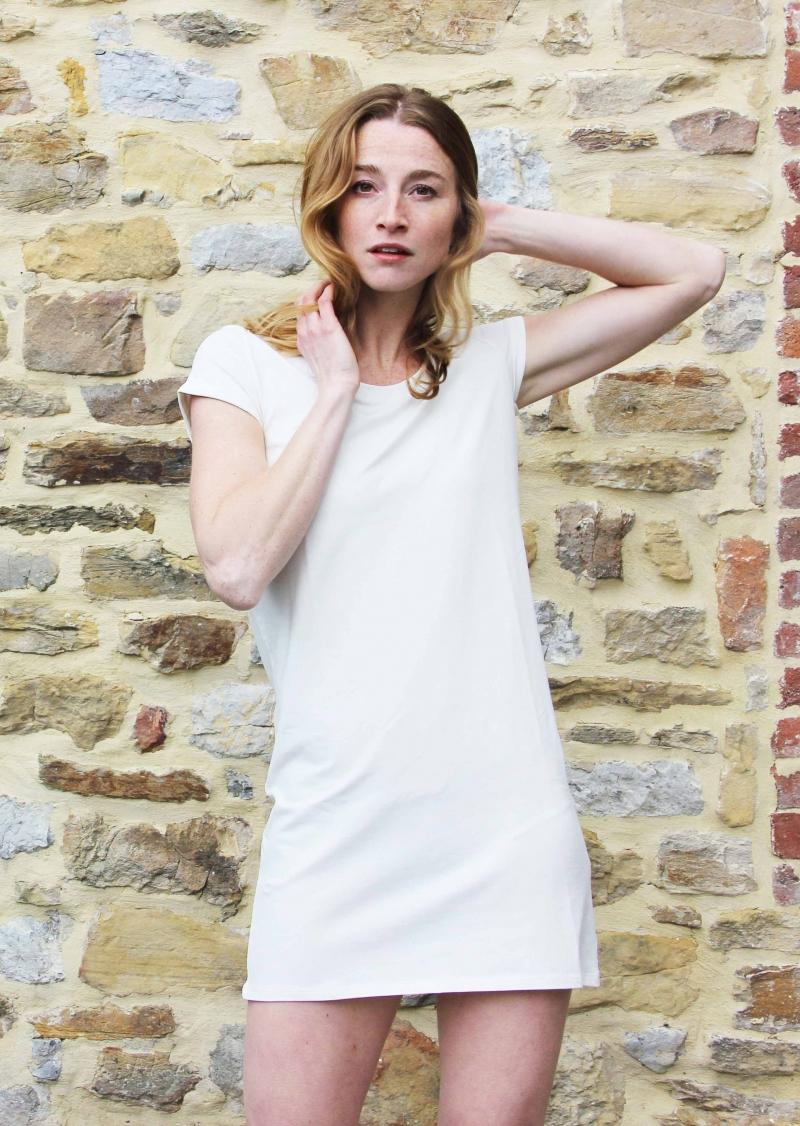 La robe Eve