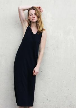 Jade Dress