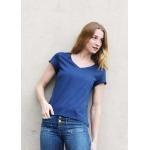 Modal T-shirt Annie- navy