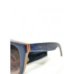 Woodsies x K-nit 'Bryant' Sunglasses
