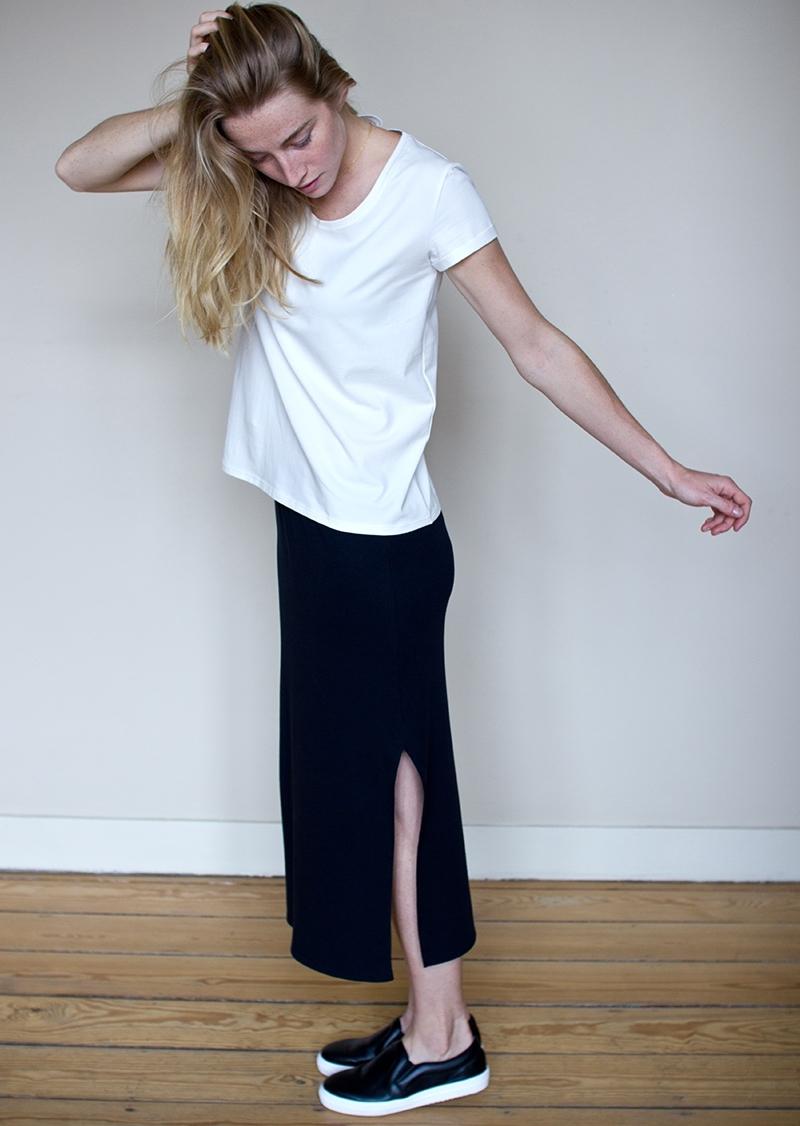 La jupe Alice