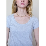 Cleo grey T-Shirt