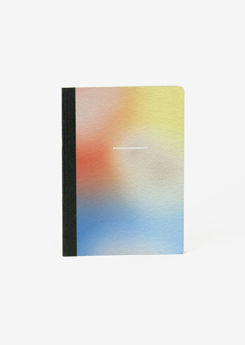 A5 Notebook HOLI